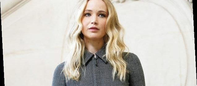 Jennifer Lawrence Joins Twitter To Support Black Lives ...