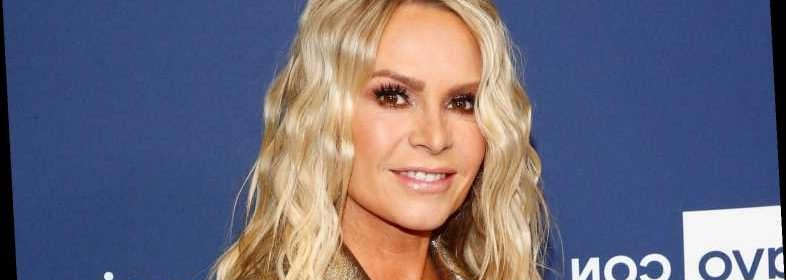 Tamra Judge Says She Has Skin Cancer In Emotional Post